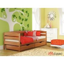 Підліткове ліжко - НОТА ПЛЮС (Щит)