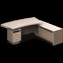 Стіл керівника I1.11.20 (правий)