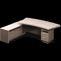 Стіл керівника I1.21.22 (лівий)