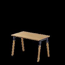 Письмовий стіл прямий J1.00.12.W