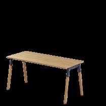 Письмовий стіл прямий J1.00.16.W