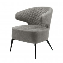 KEEN (Кін) крісло лаунж, тканина