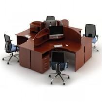 Атрибут 5 - набір столів