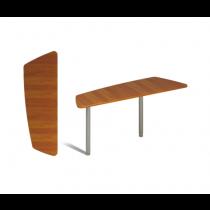 Модуль стола конференційного Д1.26.05