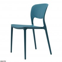 SPARK (Спарк) стілець обідній, пластиковий