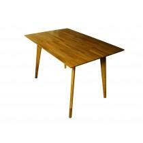 Дерев'яний стіл Нордік G для їдальні