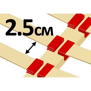 Супер - 2.5 см