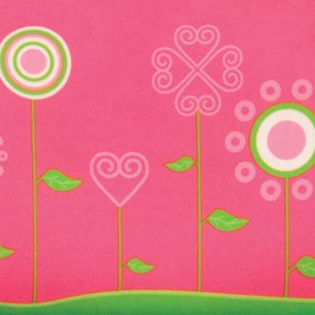 Тканина FANTASY : FLOWERS