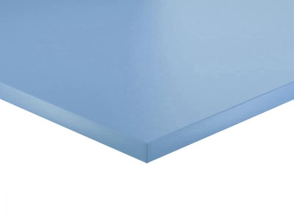 ДСП 18мм : світло голубий